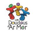 Logo de la crèche Les Doudous d'Ar Mor